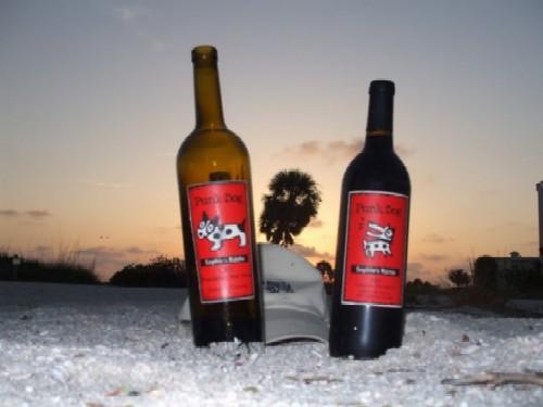 Punk Dog Wines